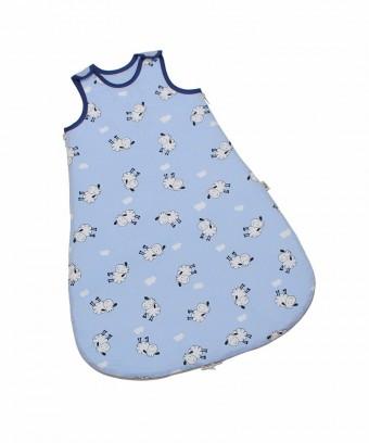 Детский спальный мешок для новорожденного «Овечки»