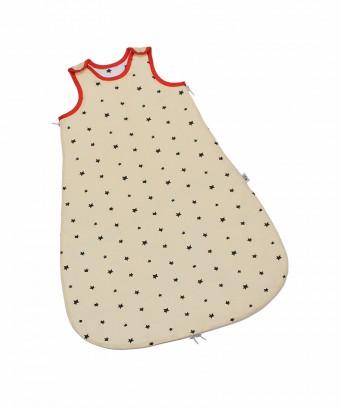 Детский спальный мешок для новорожденного «Звездочки»