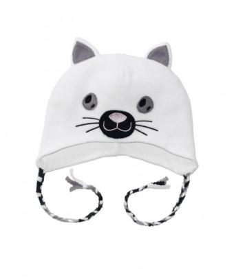 Шапка «Кошечка»